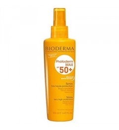 Bioderma Photoderm Max spray 200Ml pas cher