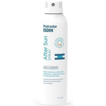 ISDIN Afer Sun Spray 200Ml