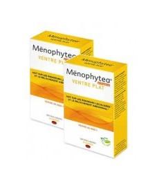 Ménophytea Silhouette Ventre Plat 2x30 Comprimés pas cher pas cher