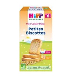 Hipp Petites Biscottes 100 Grammes pas cher