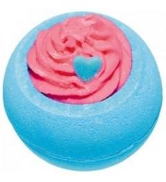 Bomb Cosmetics Bombe de Bain Blueberry Funday pas cher
