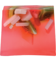 Bomb Cosmetics Savon Strawberries And Cream pas cher