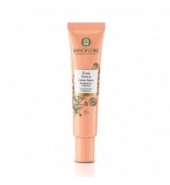Sanoflore Rosa Fresca Crème Légère 40Ml pas cher