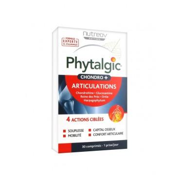 Phytalgic Chondro+ Articulations Boite de 30 Comprimés