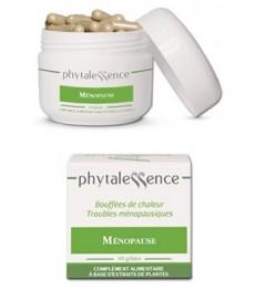 Phytalessence Ménopause 60 Gélules pas cher pas cher