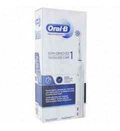 Oral B Brosse à Dent Electrique Professional Soin Gencives 1 pas cher