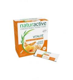 Naturactive Vitalité 15 Sticks de 10Ml pas cher