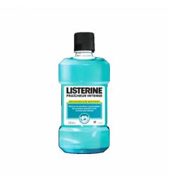 Listerine Fraicheur Intense Bain de Bouche 250Ml