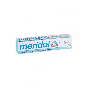 Méridol Dentifrice 75ml pas cher