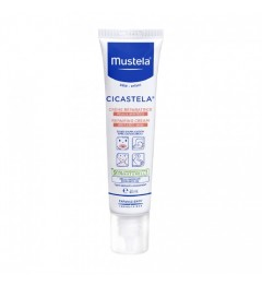 Mustela Cicastela 40Ml pas cher