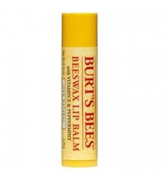 Burt's Bees baume pour les lèvres à la Cire d'Abeille 4,25 Grammes pas cher