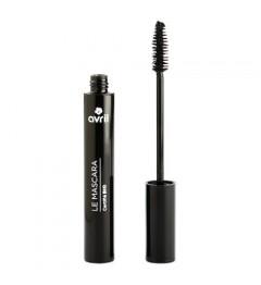 Avril Mascara longue tenue Noir Certifié bio
