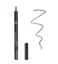 Avril Crayon yeux Bleu Nuit Certifié bio