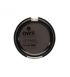 Avril Fard à sourcils Chatain Clair Certifié bio