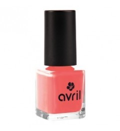 Avril Vernis à ongles 7ml Pamplemousse Rose pas cher