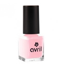 Avril Vernis à ongles 7ml Rose Ballerine
