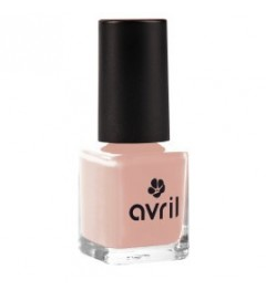 Avril Vernis à ongles 7ml Rose Thé
