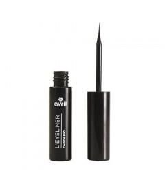 Avril Eyeliner Noir Certifié bio pas cher