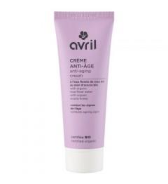 Avril Crème anti-âge 50 ml Certifiée bio