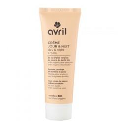 Avril Crème jour et nuit 50 ml Certifiée bio pas cher