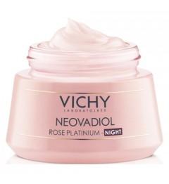 Vichy Neovadiol Rose Platinium Nuit 50Ml pas cher