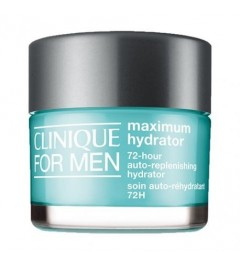 Clinique Maximum Hydrator Soin Auto Réhydratant 72H