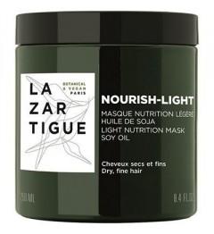 Lazartigue Masque Nutrition Légère 250Ml