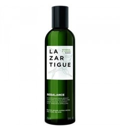 Lazartigue Shampoing Equilibrant Racines Grasses Pointes Sèches 250Ml