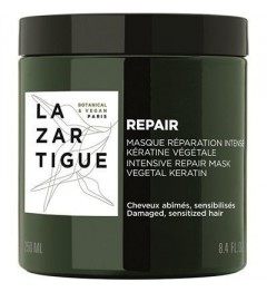 Lazartigue Masque Réparation Intense 250Ml