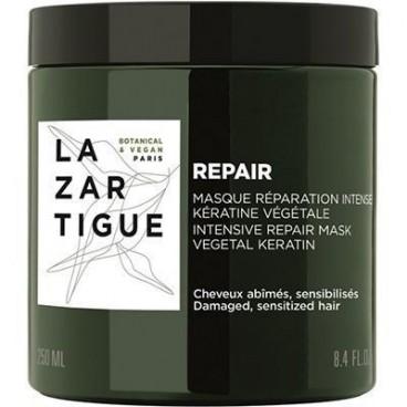 Lazartigue Masque Réparation Intense 250Ml