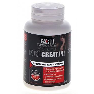 EA FIT Pure Créatine 90 Gélules pas cher