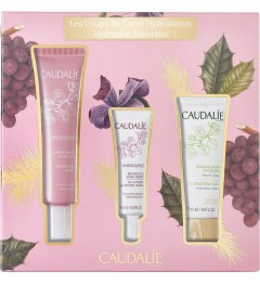 Caudalie Coffret 2019 Vinosource Sorbet 40Ml