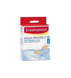 Elastoplast Aquaprotect 20 Pansements