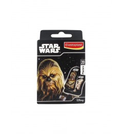 Elastoplast Pansements Star Wars 20 Pansements