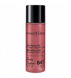 Resultime Lotion Peeling Nuit 100Ml pas cher