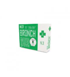 Mediprix Bronch N.3 15 gélules