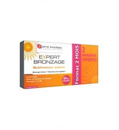 Forte Pharma Expert Bronzage 56 Comprimés pas cher