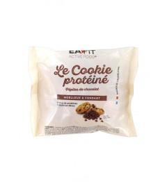 EA FIT Le Cookie Protéiné Pépites de Chocolat 50 Grammes