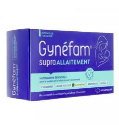Gynefam Supra Allaitement 60 Capsules