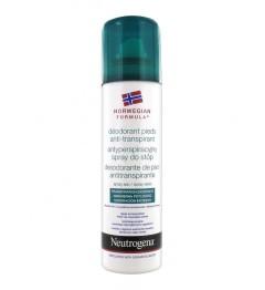 Neutrogena Déodorant Anti Transpirant Spray 150Ml