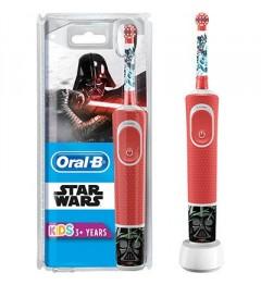 Oral B Brosse à Dent Electrique Kids Stage Star Wars