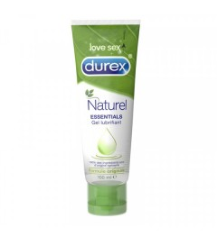 Durex Gel Natural Original 100Ml