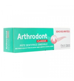 Arthrodont Pate Dentifrice Classic 75Ml