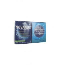 Novanuit Triple Action 2x30 Comprimés