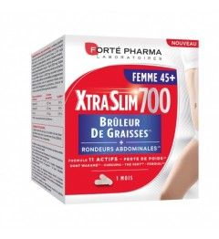 Forté Pharma Xtra Slim 700 45+ 120 Gélules