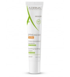 Aderma Epitheliale AH Duo Ultra Crème Réparatrice 40Ml