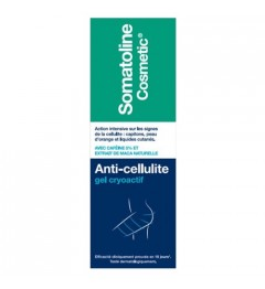 Somatoline Anti Cellulite Gel 250Ml