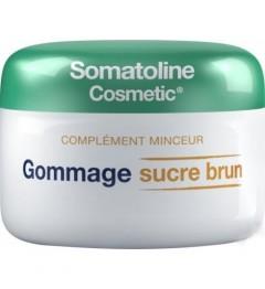 Somatoline Gommage Sucre Brun 350 Grammes