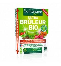 Santarome Bio Ultra Bruleur 60 Gélules
