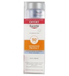 Eucerin Sun Trousse Sensitive Crème SPF50 50Ml